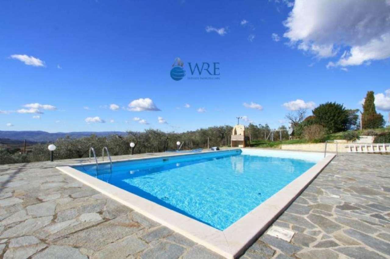 Villa in Vendita a Gualdo Cattaneo