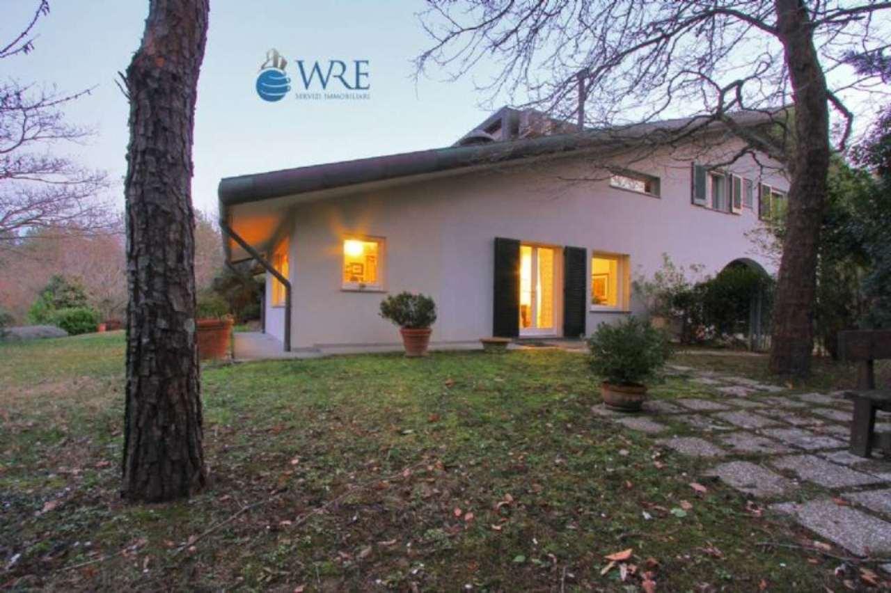 Villa in vendita a Città di Castello, 19 locali, prezzo € 995.000 | Cambio Casa.it