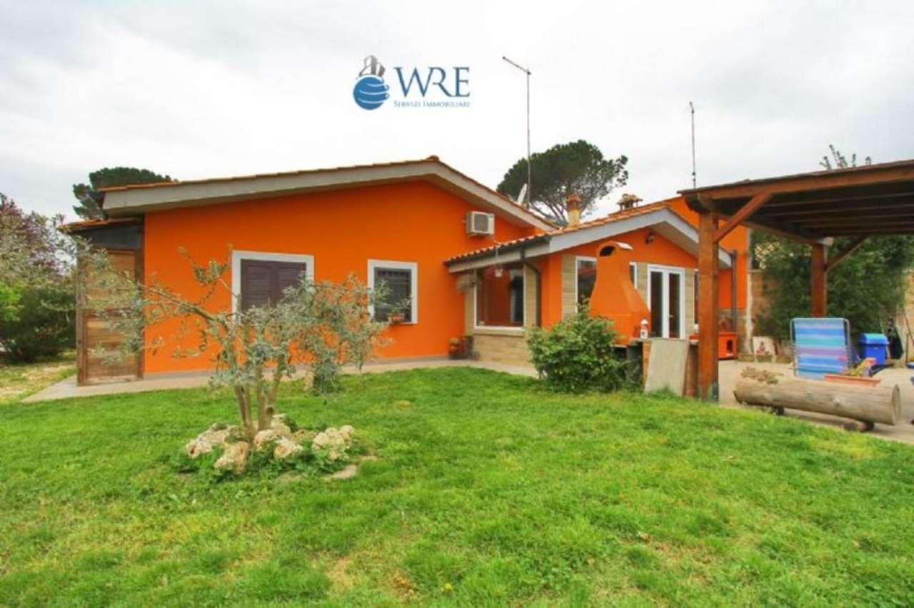 Villa in Vendita a Nepi