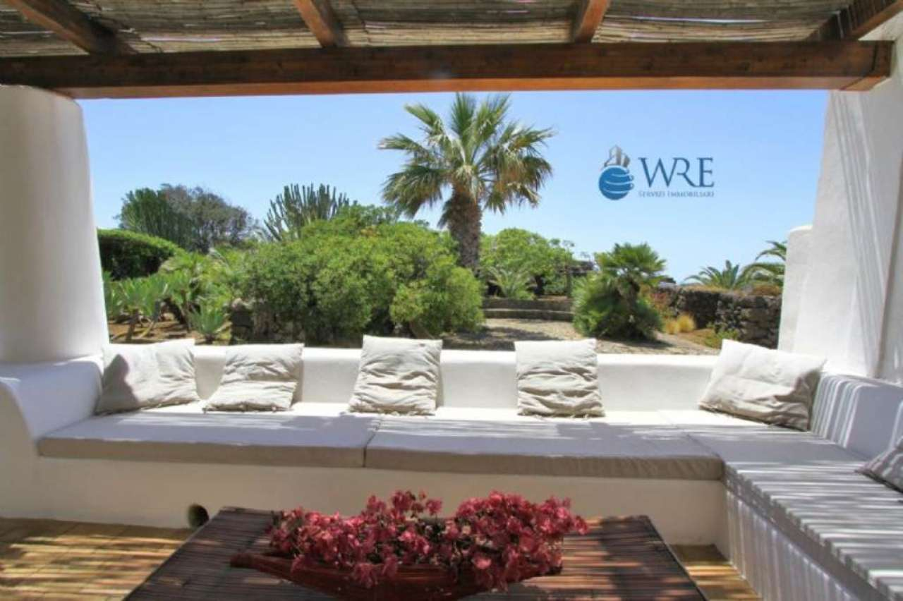 Villa in Vendita a Pantelleria: 5 locali, 250 mq