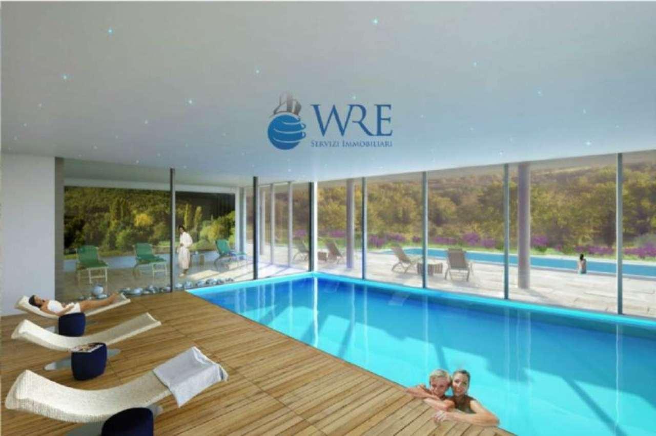 Appartamento in vendita a Sellano, 2 locali, prezzo € 297.500 | Cambio Casa.it