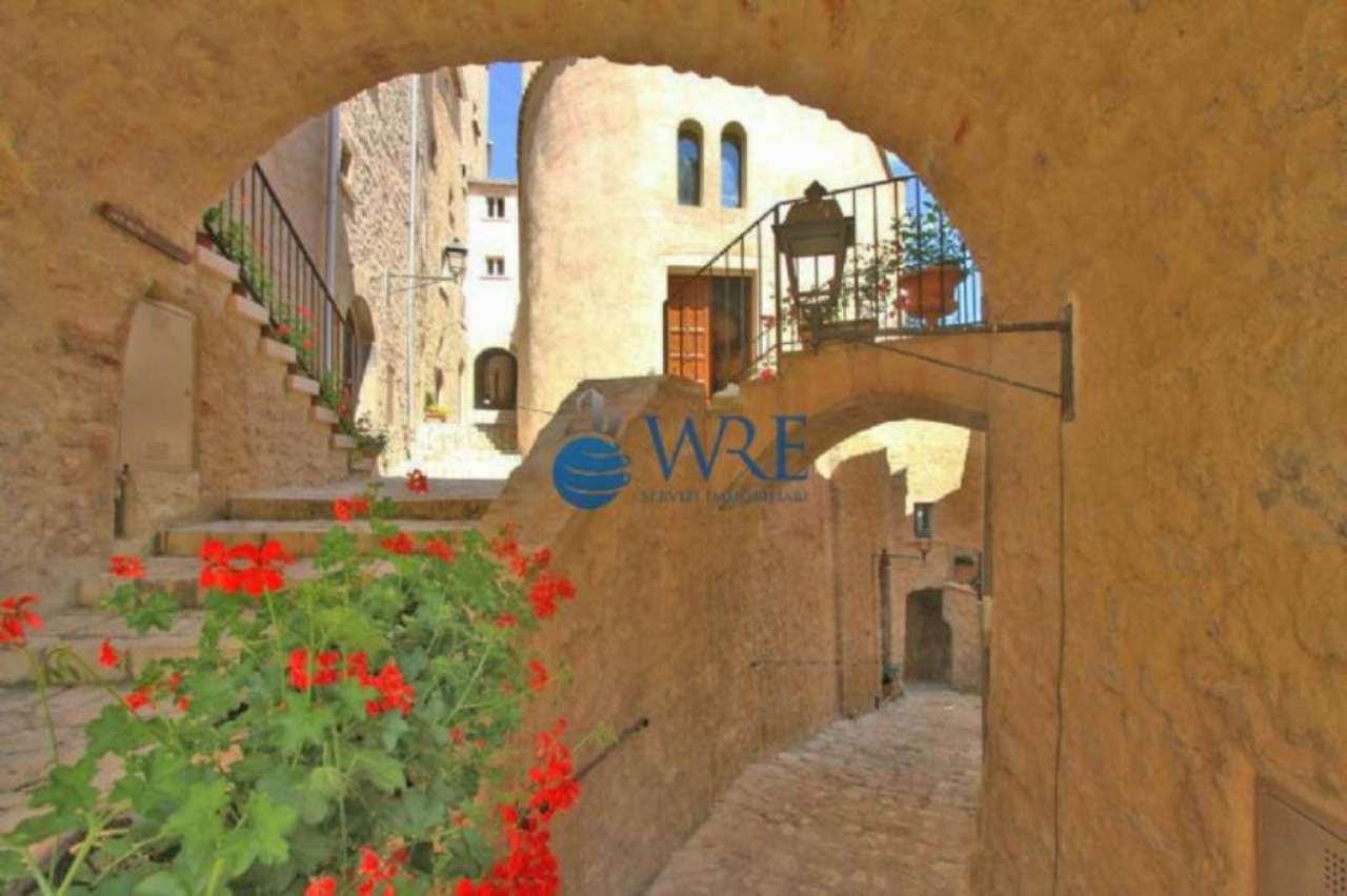 Bilocale Sellano Borgo Di Postignano 5