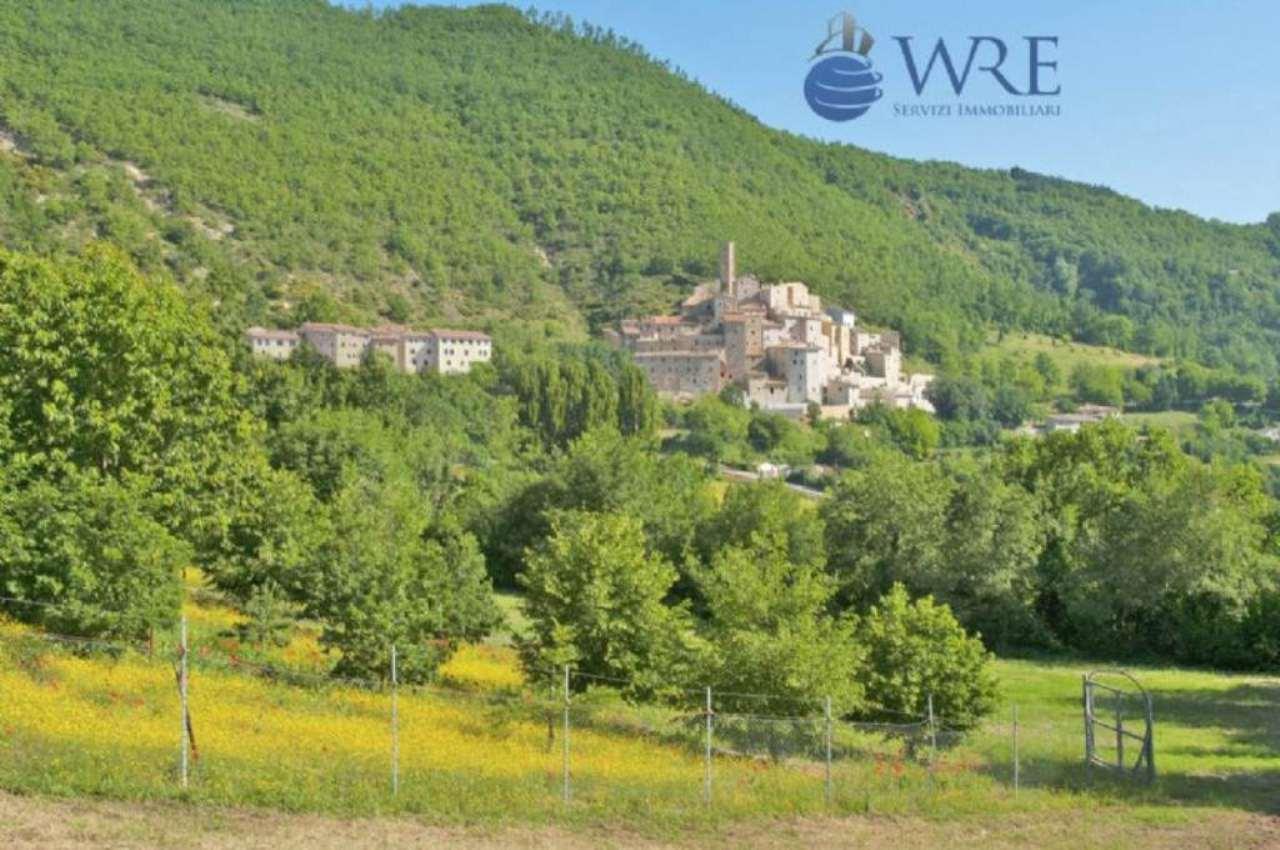 Bilocale Sellano Borgo Di Postignano 11