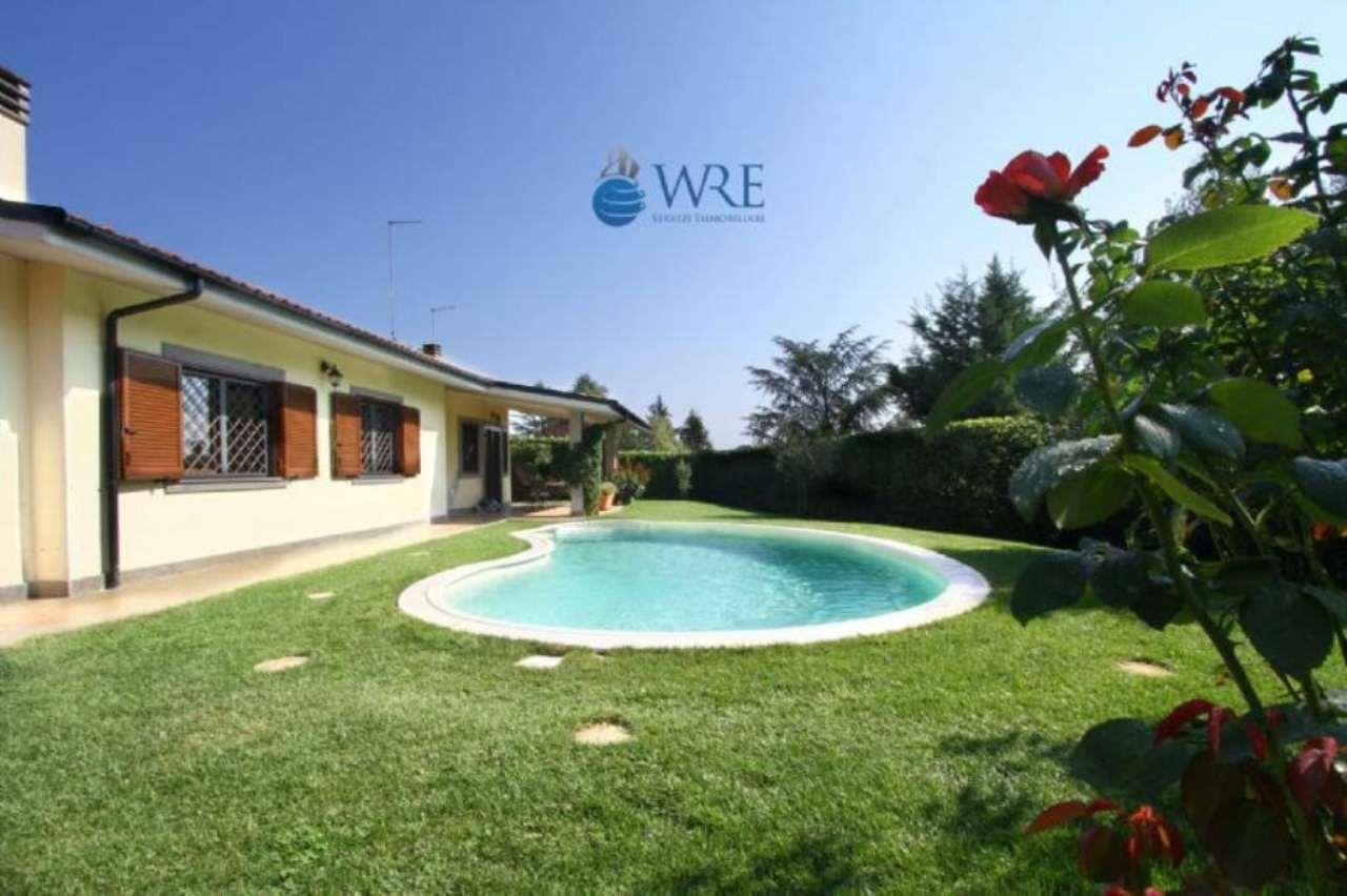 Villa in vendita a Nepi, 14 locali, prezzo € 560.000 | Cambio Casa.it