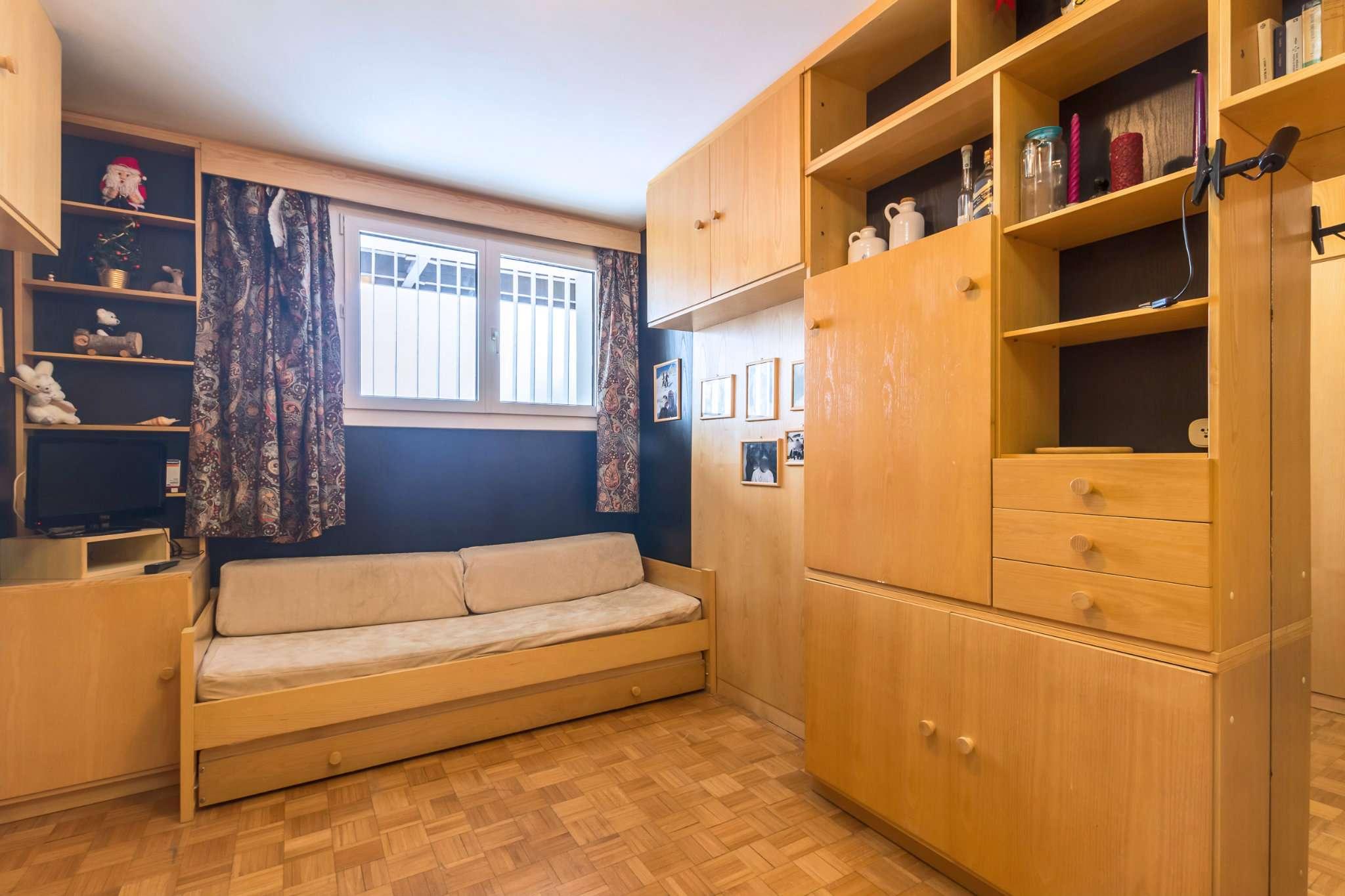 Appartamento in Vendita a Selva Di Val Gardena: 1 locali, 18 mq