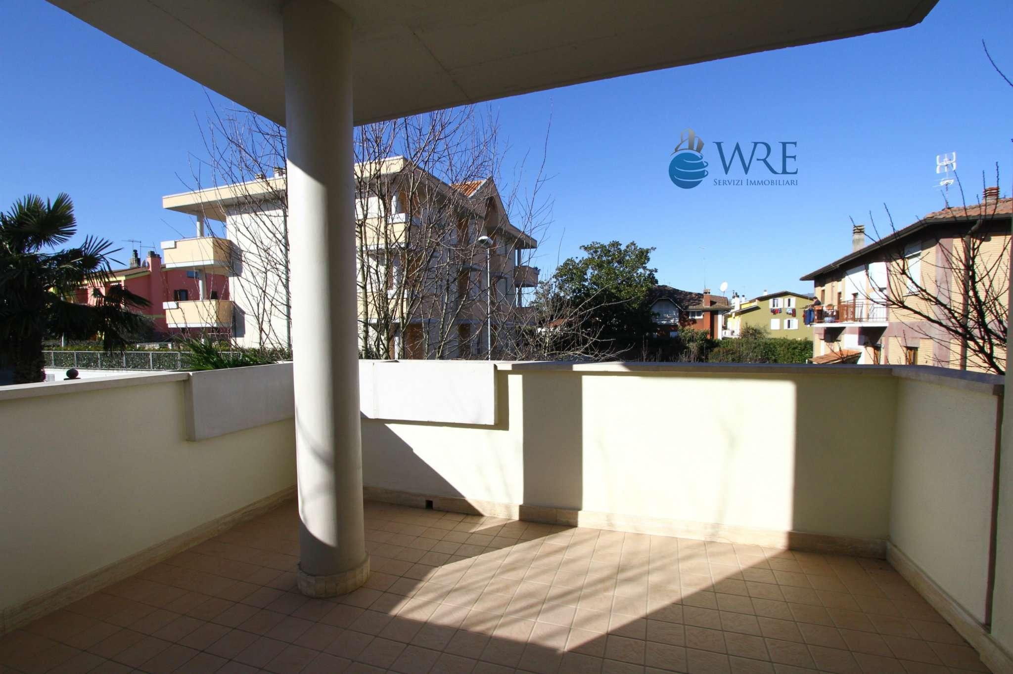 Appartamento in Vendita a Sutri: 4 locali, 90 mq