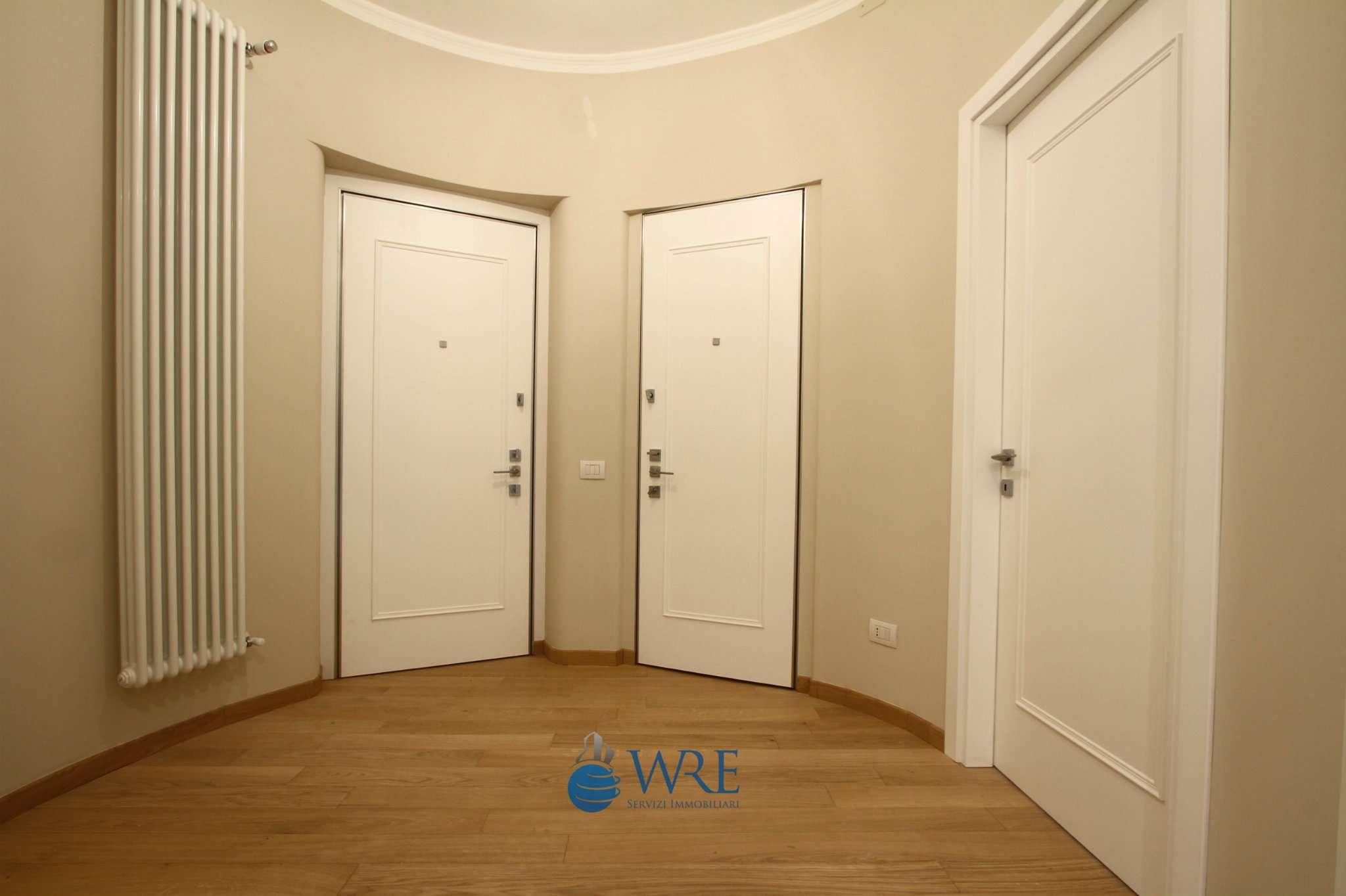 Appartamento in Affitto a Roma 02 Parioli / Pinciano / Flaminio: 4 locali, 140 mq