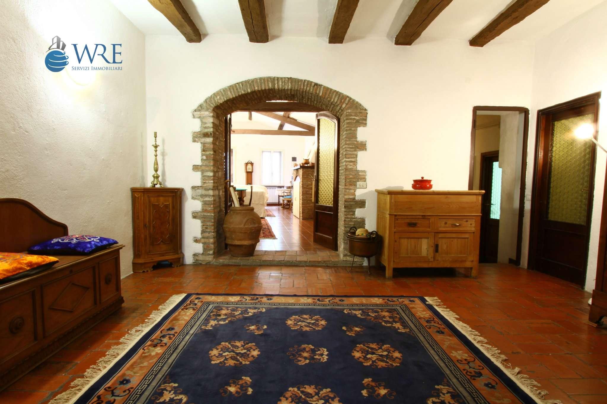 Palazzo in Vendita a Capalbio: 5 locali, 235 mq