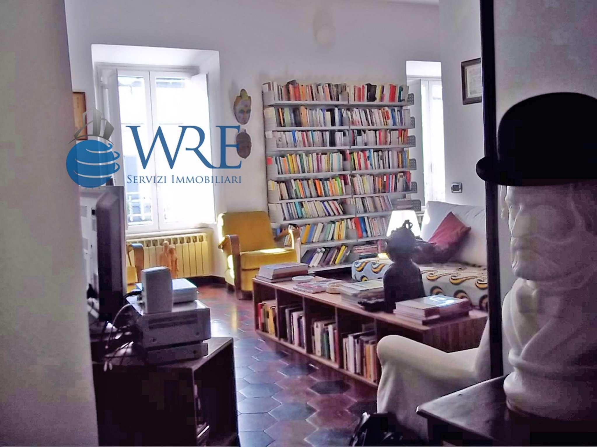 Appartamento in Affitto a Roma 28 Trastevere / Testaccio: 2 locali, 50 mq