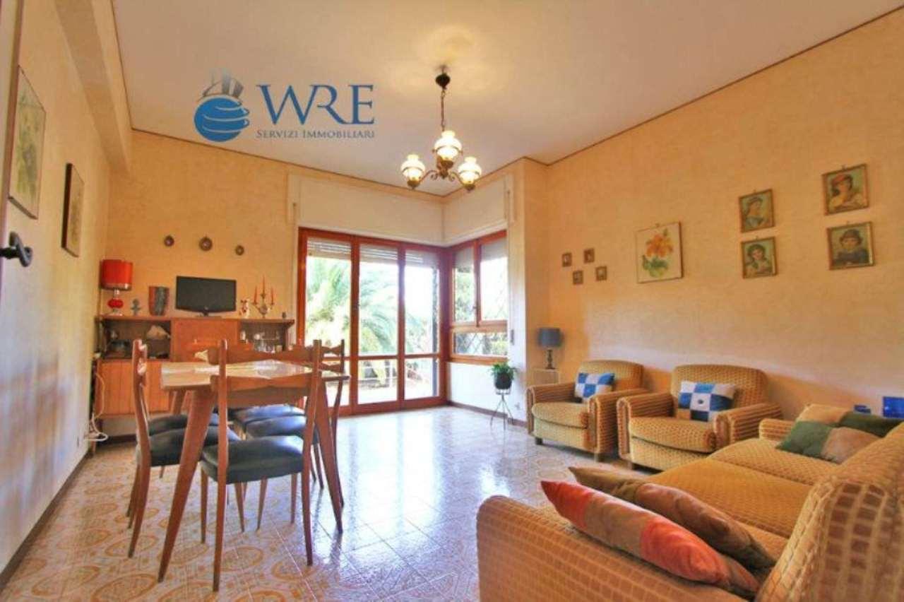 Appartamento in vendita a Anzio, 3 locali, prezzo € 145.000 | Cambio Casa.it