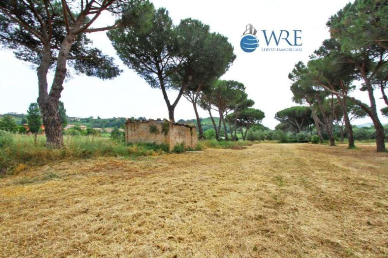Terreno Agricolo in vendita a Campagnano di Roma, 1 locali, prezzo € 120.000 | Cambio Casa.it
