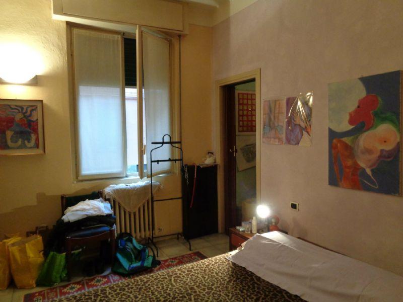 Bilocale Milano Via S. Del Piombo 10