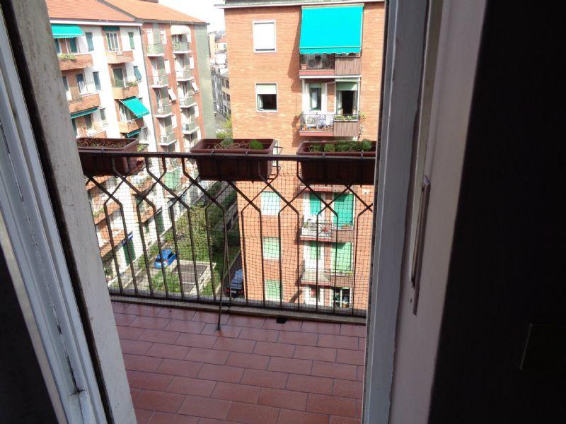 Bilocale Milano Via Privata Martiri Triestini 13