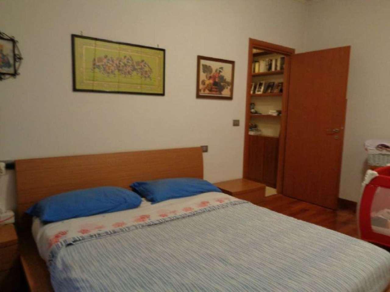 Bilocale Milano Via Riccardo Galli 8