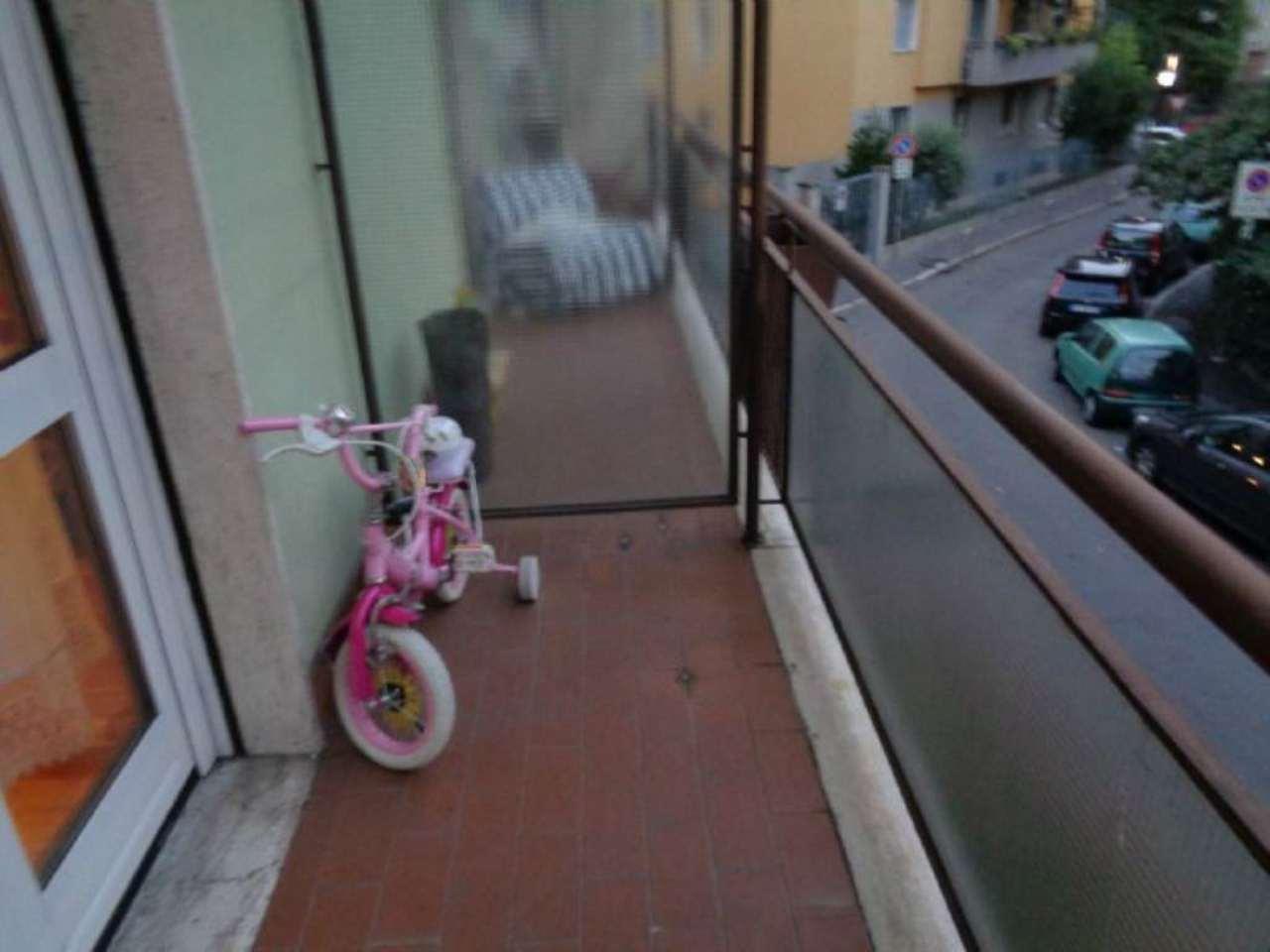 Bilocale Milano Via Riccardo Galli 9