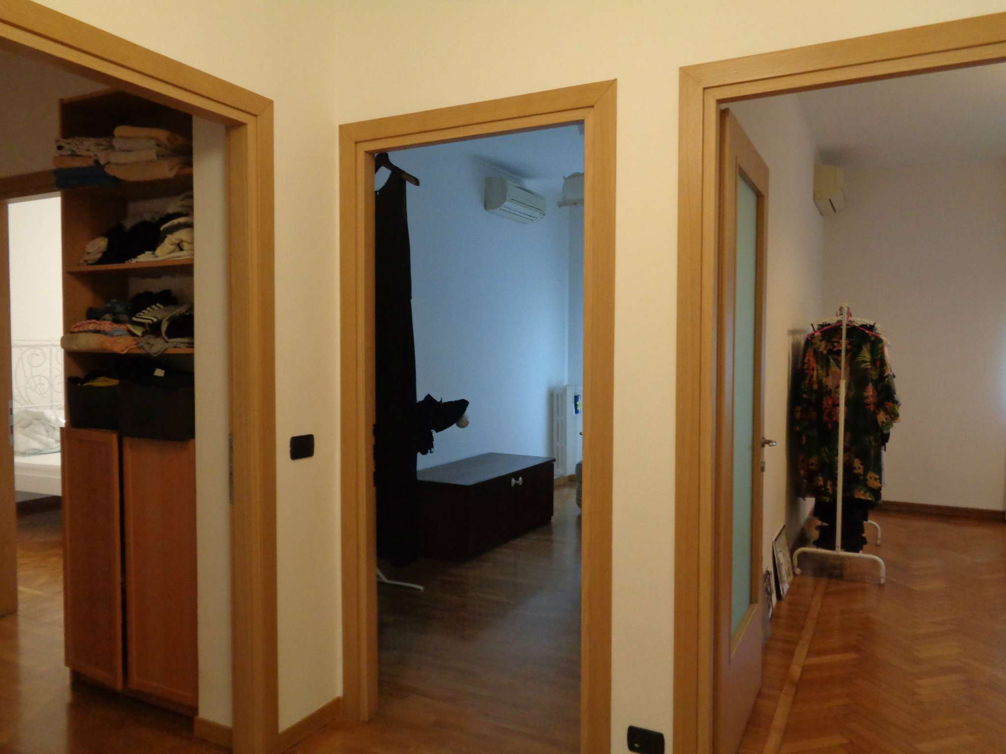 Appartamento in affitto a Milano, 3 locali, zona Zona: 15 . Fiera, Firenze, Sempione, Pagano, Amendola, Paolo Sarpi, Arena, prezzo € 1.350 | Cambio Casa.it