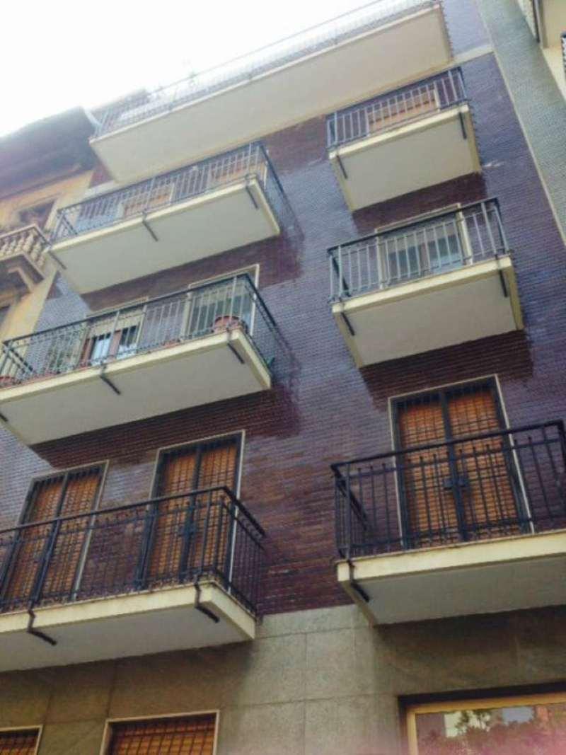 Bilocale Milano Via Carcano 5