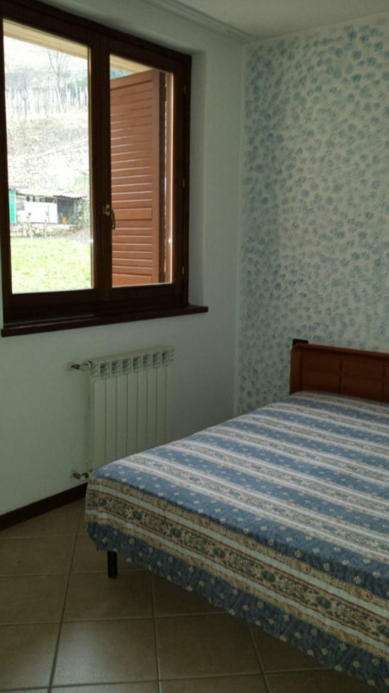 Bilocale Bagnatica Via Castello 10