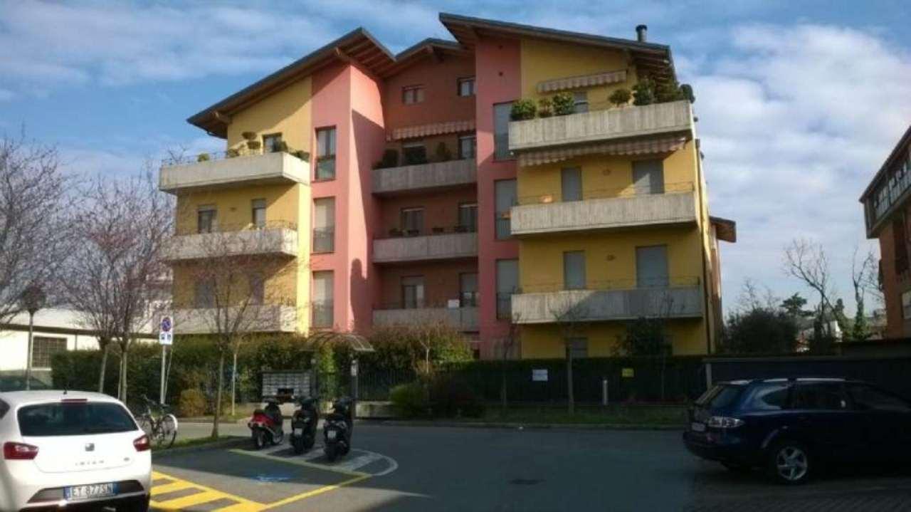 Bilocale Gorle Via Roma 1
