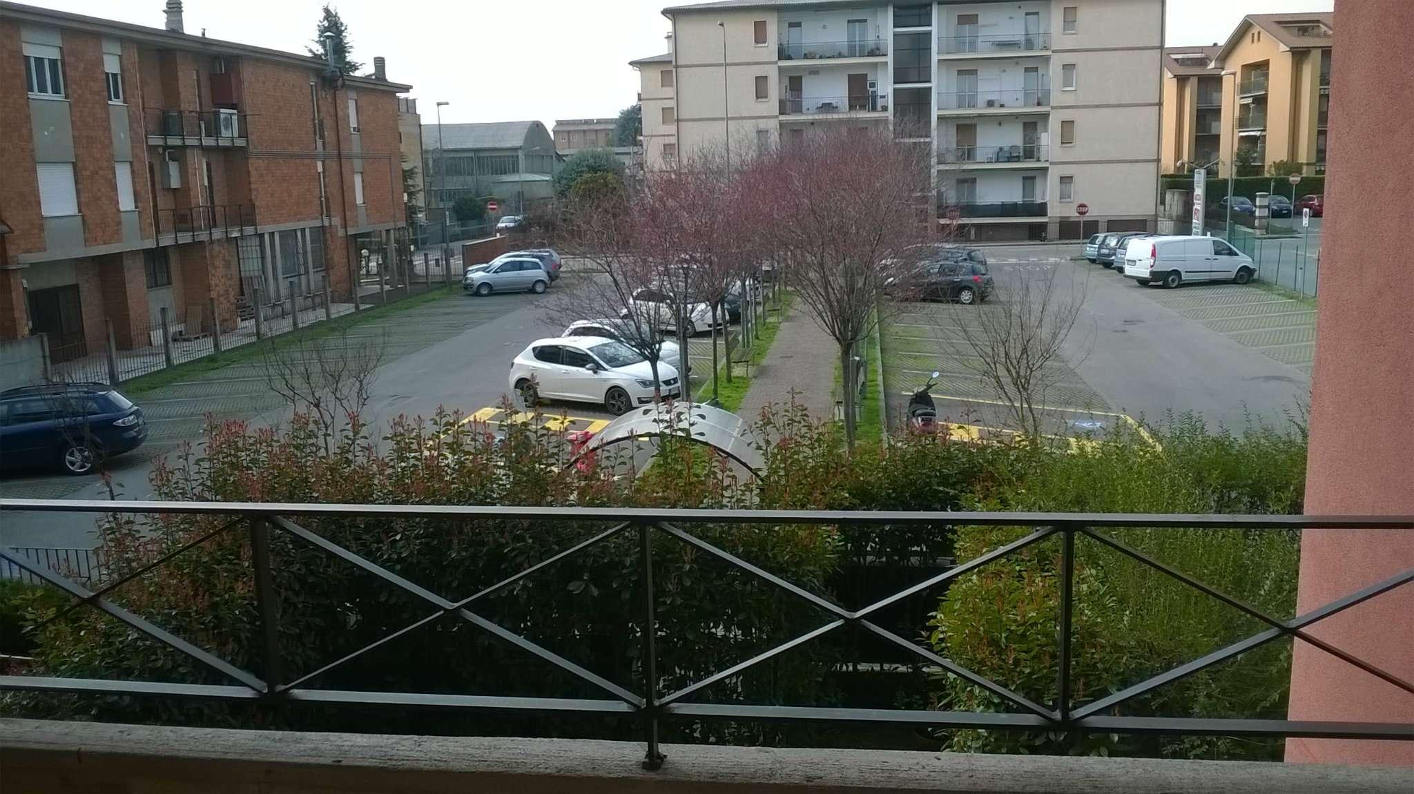 Bilocale Gorle Via Roma 2