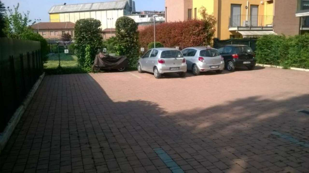 Bilocale Bergamo Via Gasparini 5