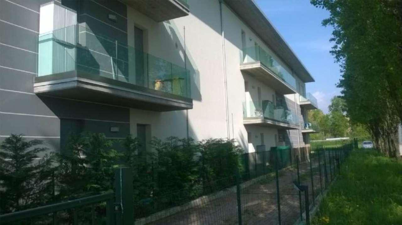 Bilocale Bergamo Via Gasparini 3