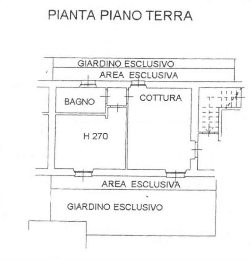 Vendita  bilocale Bergamo Via Gasparini 1 938261