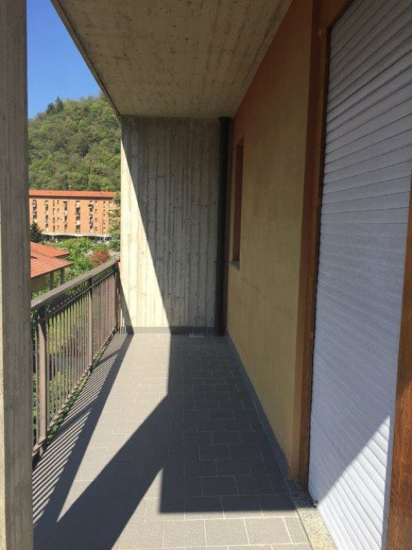 Bilocale Trescore Balneario Via Dell'areonautica 9