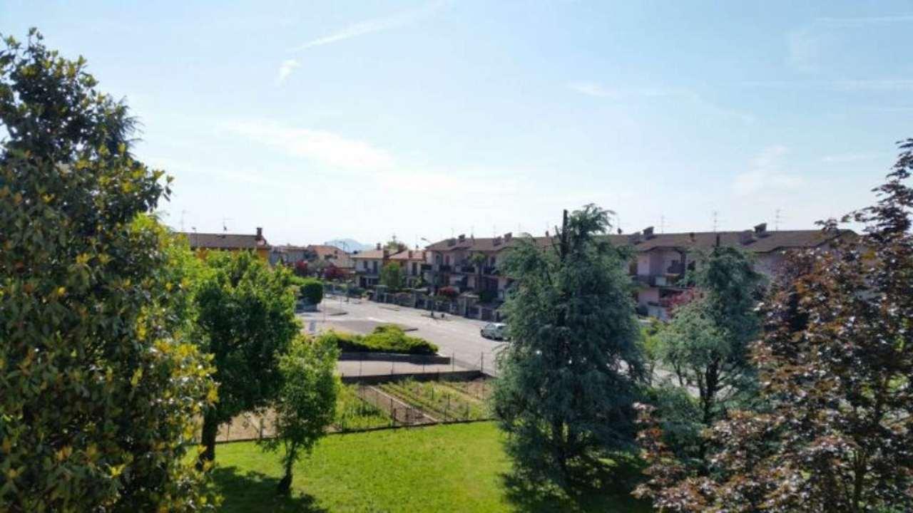 Bilocale Calcinate Via Della Marmora 11
