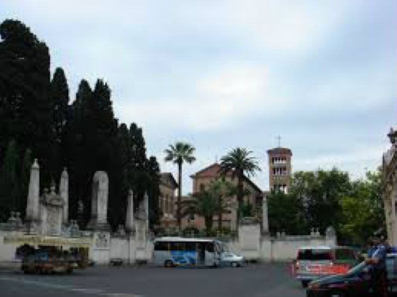 Appartamento in vendita a Roma, 9999 locali, zona Zona: 17 . Aventino, San Saba , Piramide, Trattative riservate | Cambiocasa.it