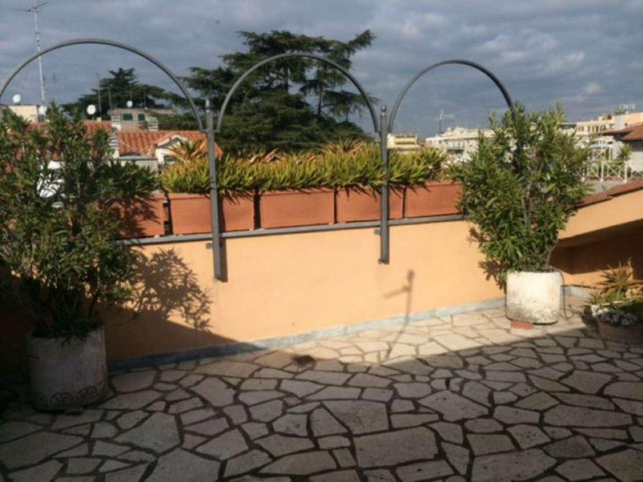 Attico in Vendita a Roma: 5 locali, 200 mq - Foto 4