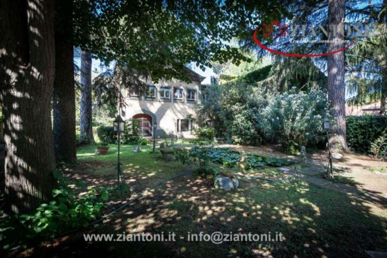 Villa in Vendita a Roma: 5 locali, 365 mq - Foto 1
