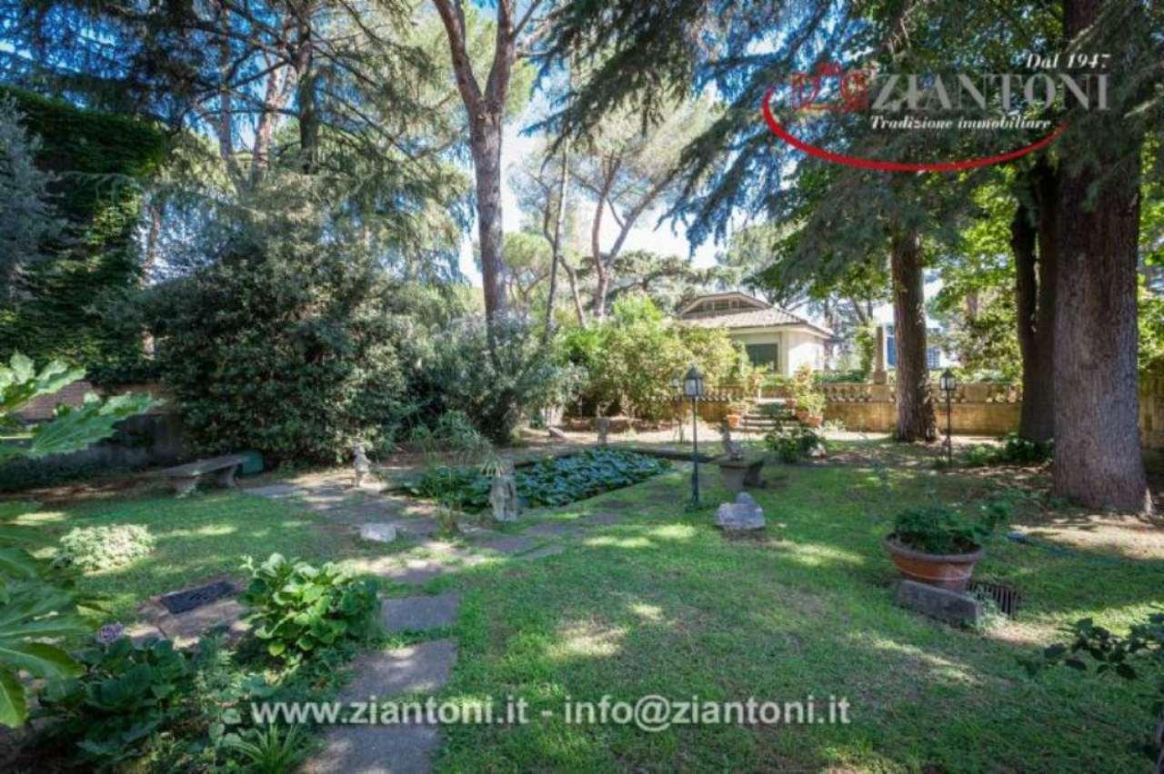 Villa in Vendita a Roma: 5 locali, 365 mq - Foto 2