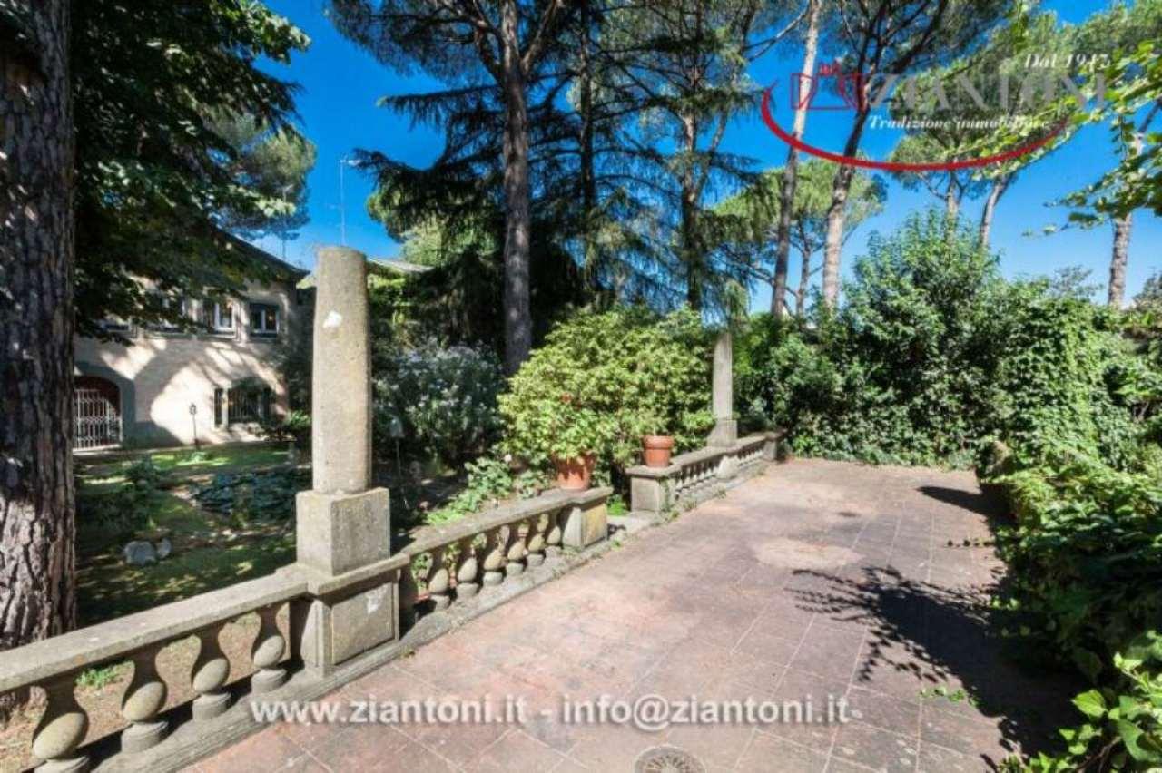 Villa in Vendita a Roma: 5 locali, 365 mq - Foto 3