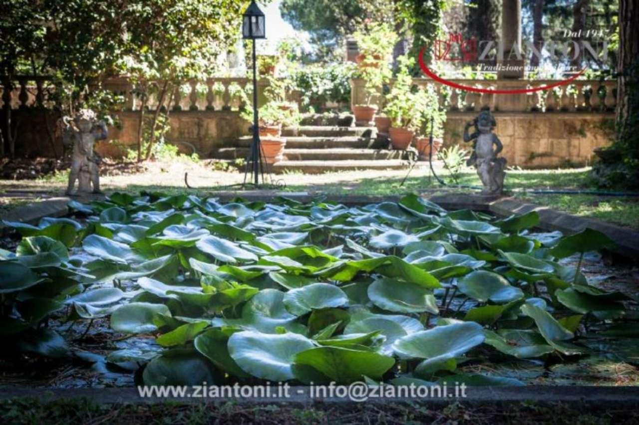 Villa in Vendita a Roma: 5 locali, 365 mq - Foto 4