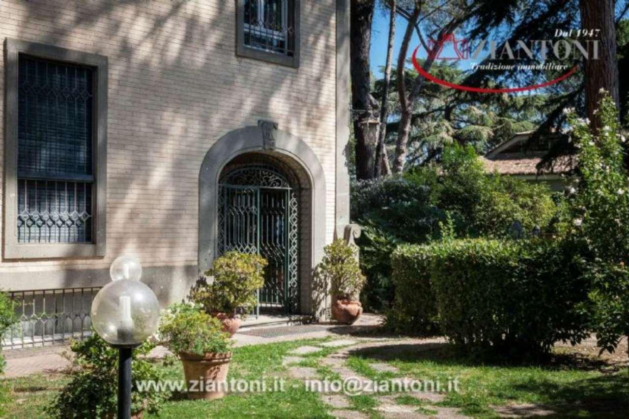 Villa in Vendita a Roma: 5 locali, 365 mq - Foto 5