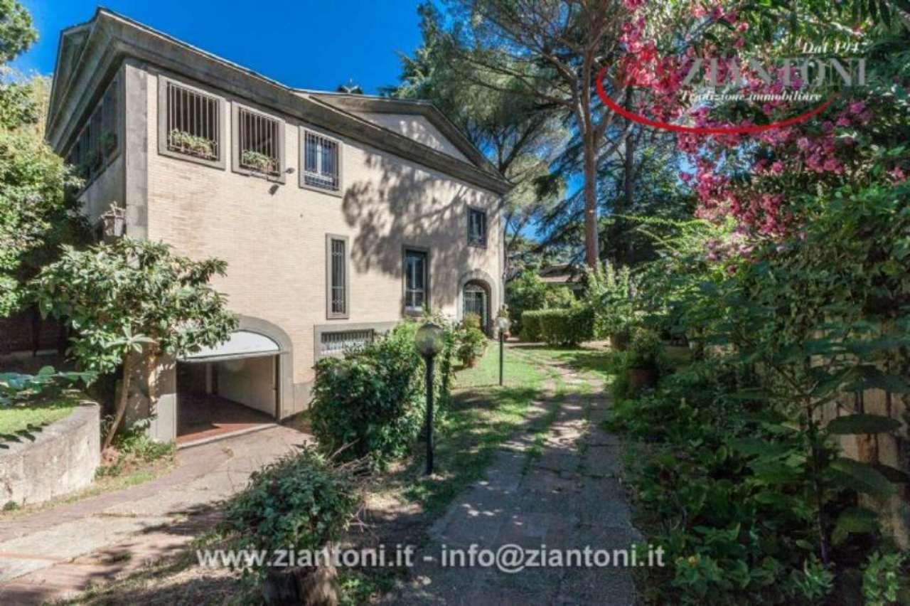 Villa in Vendita a Roma: 5 locali, 365 mq - Foto 6