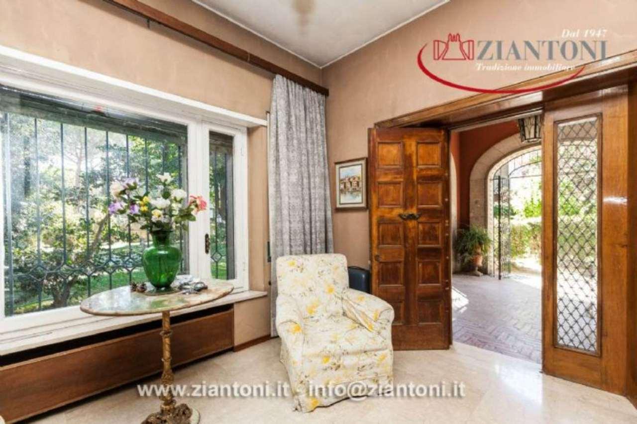 Villa in Vendita a Roma: 5 locali, 365 mq - Foto 9