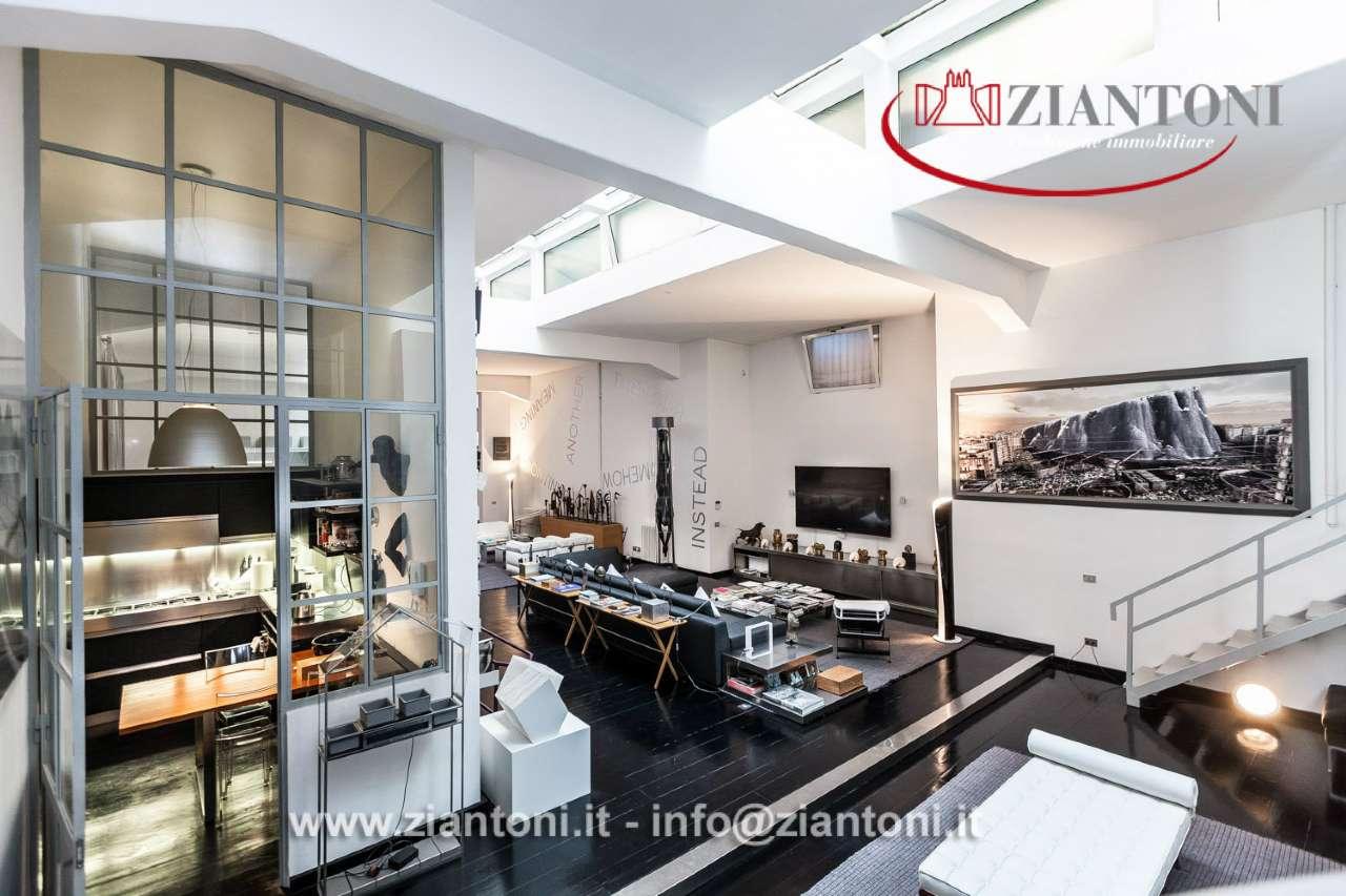 Loft open space in Vendita a Roma: 5 locali, 500 mq - Foto 6