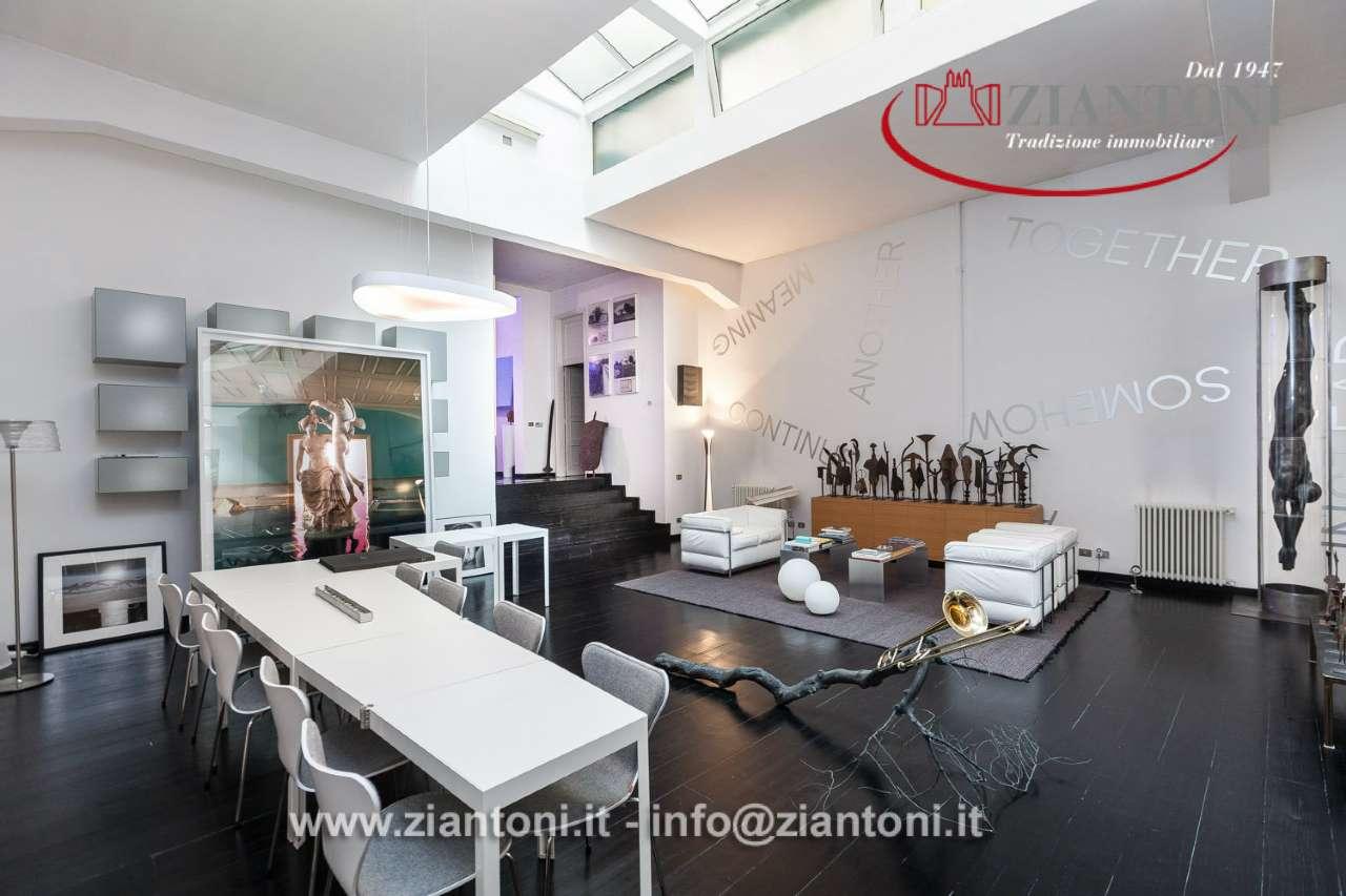 Loft open space in Vendita a Roma: 5 locali, 500 mq - Foto 7