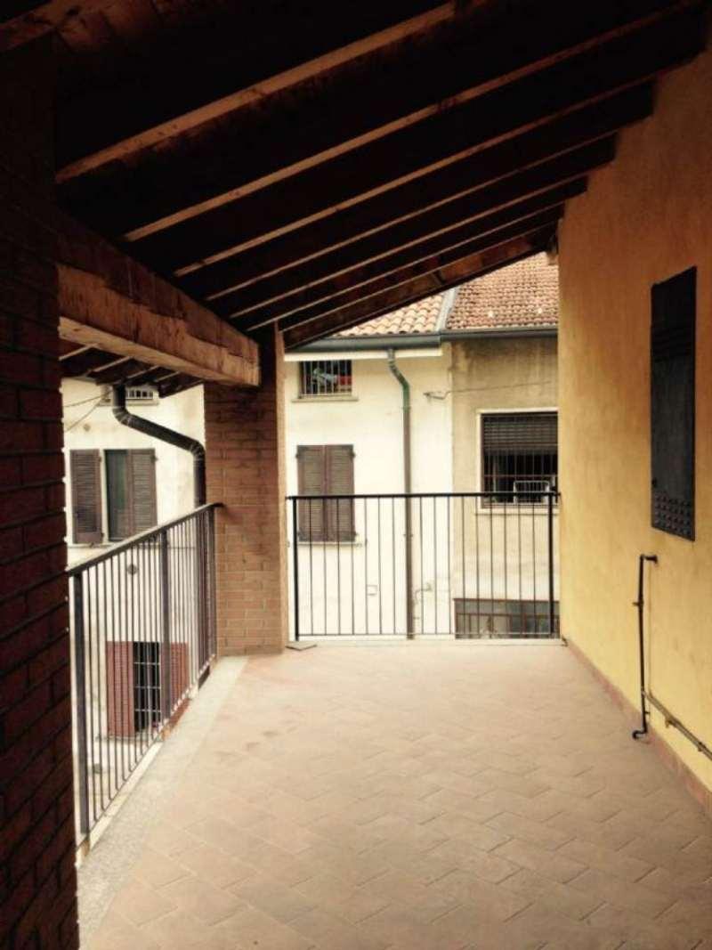 Appartamento in vendita a Misinto, 3 locali, prezzo € 125.000 | Cambio Casa.it