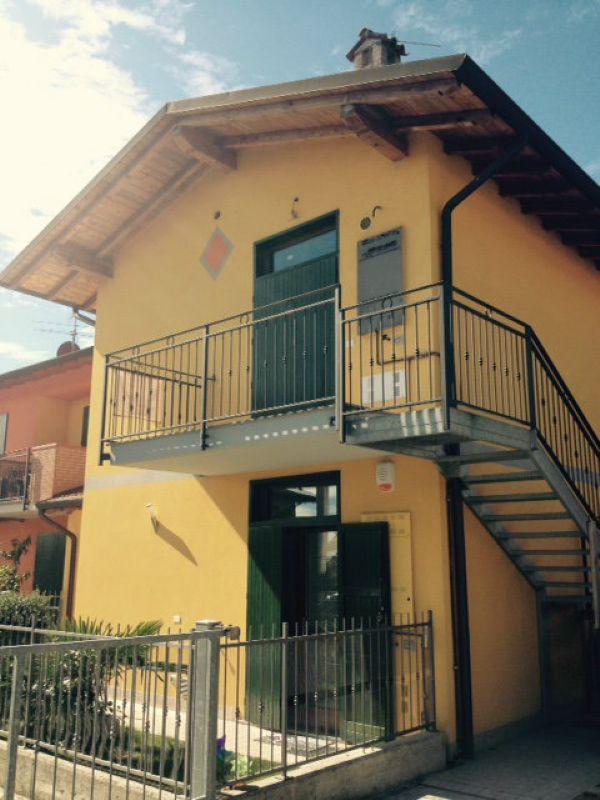 Appartamento in vendita a Bariano, 9999 locali, prezzo € 80.000 | Cambio Casa.it