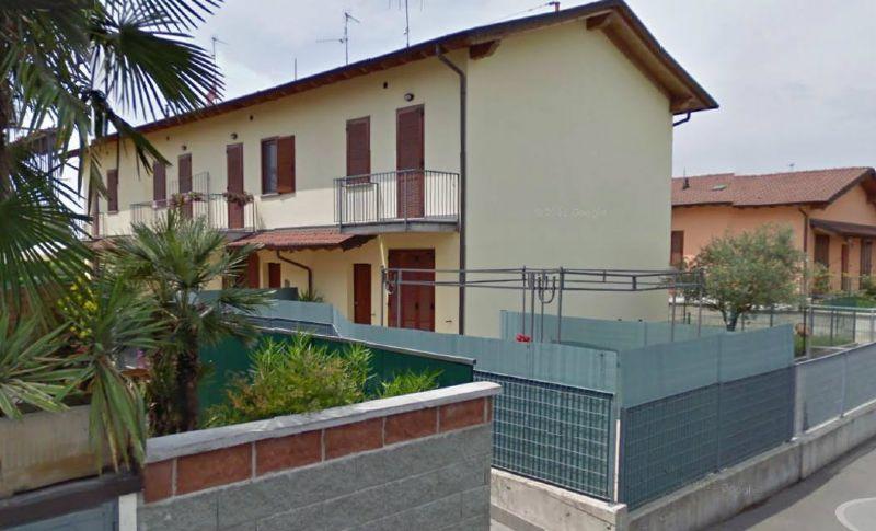 Appartamento in vendita a Antegnate, 9999 locali, prezzo € 149.000 | Cambio Casa.it
