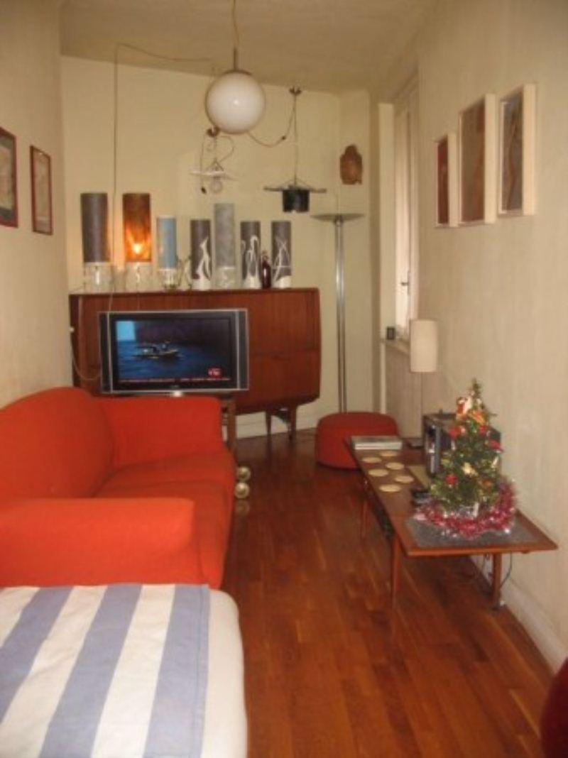 Bilocale Milano Via Da Filicaia 6