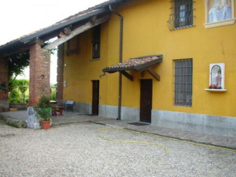 Rustico / Casale in vendita a Marcignago, 5 locali, prezzo € 750.000 | Cambio Casa.it