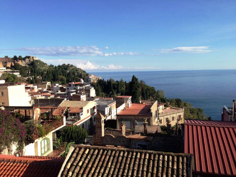 Attico / Mansarda in vendita a Taormina, 4 locali, Trattative riservate | Cambio Casa.it