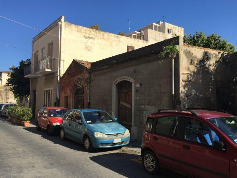 Soluzione Indipendente in vendita a Milazzo, 4 locali, prezzo € 190.000 | Cambio Casa.it