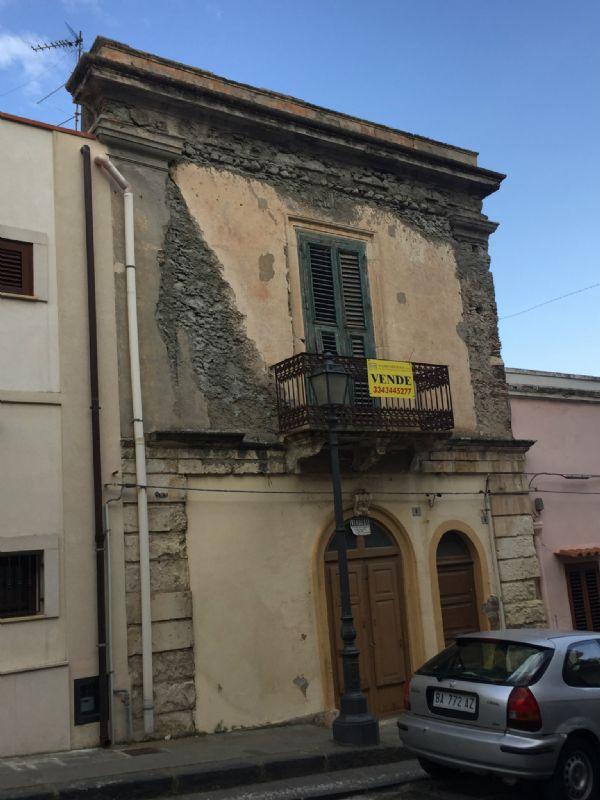 Soluzione Indipendente in vendita a Milazzo, 10 locali, prezzo € 200.000 | Cambio Casa.it