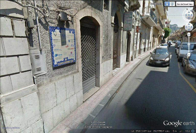 Negozio / Locale in vendita a Giardini-Naxos, 3 locali, prezzo € 200.000 | Cambio Casa.it