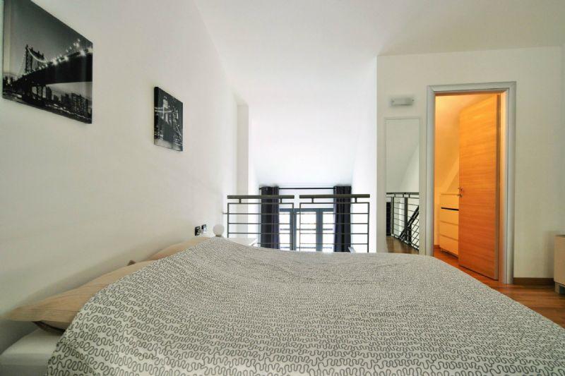 Bilocale Milano Via Quaranta 8